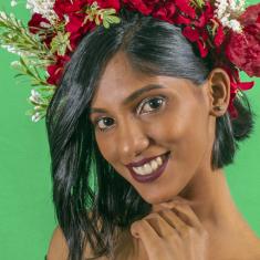 Gyanisha Ramah