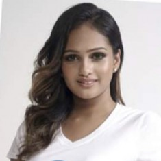 Melissa Jespoh Raj
