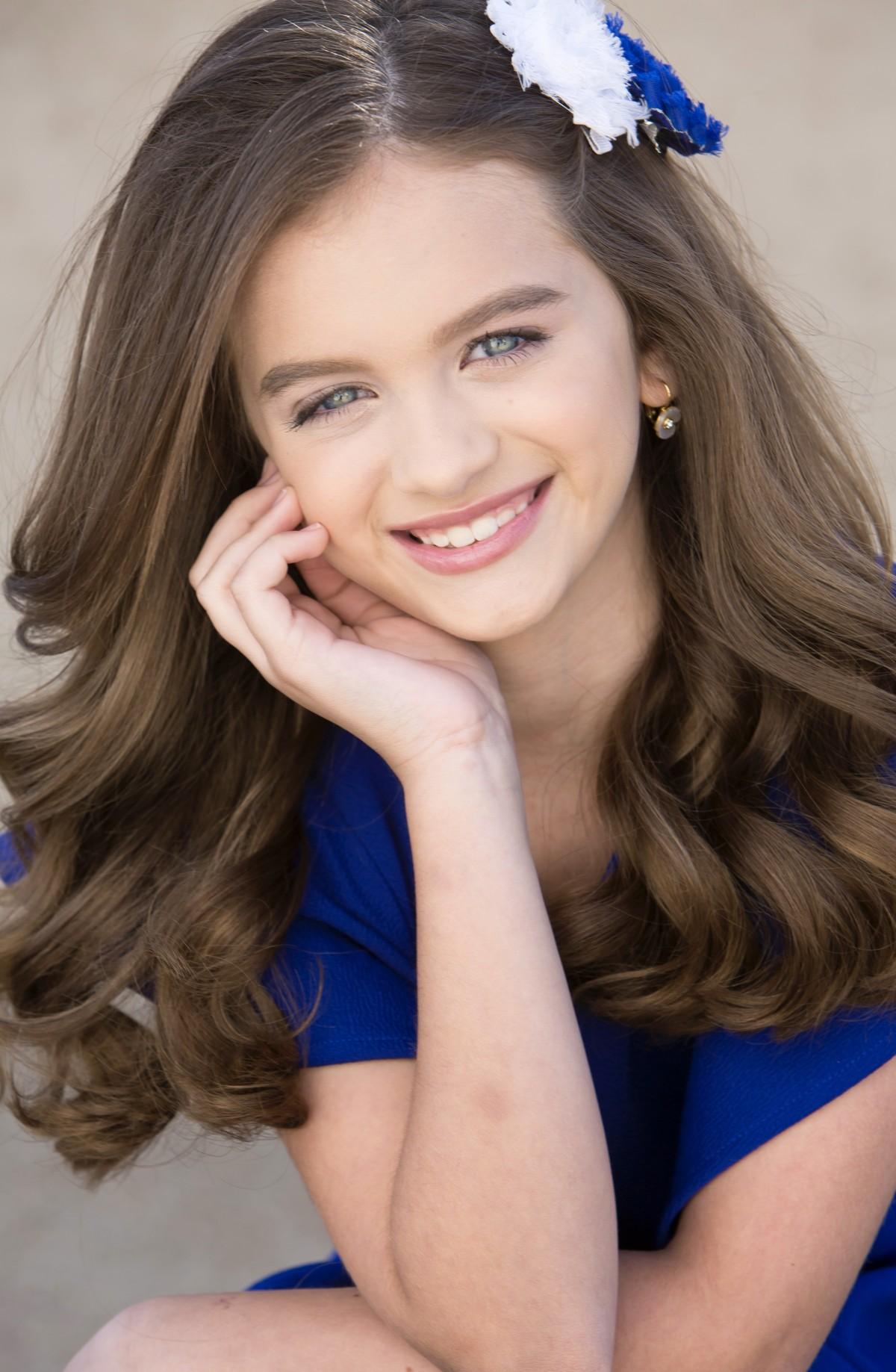 Mia Bella Wilson
