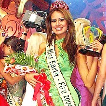 Yanina González
