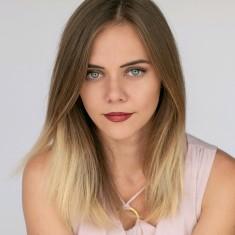 Lauren Bergeron