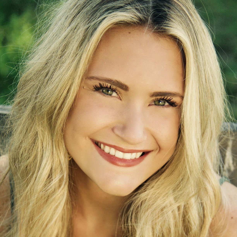 Lauren Thomas