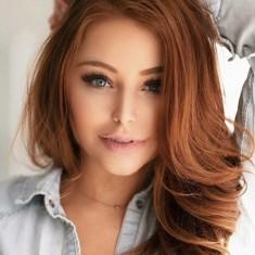Krystal Harrelson