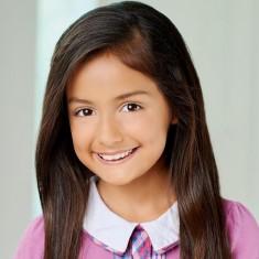 Lilyana Rosalee