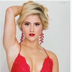 Scarlett De Witt