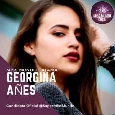 Georgina Anez
