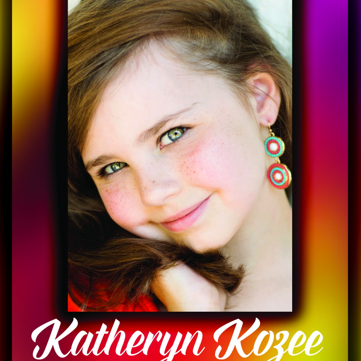 Katheryn Kozee