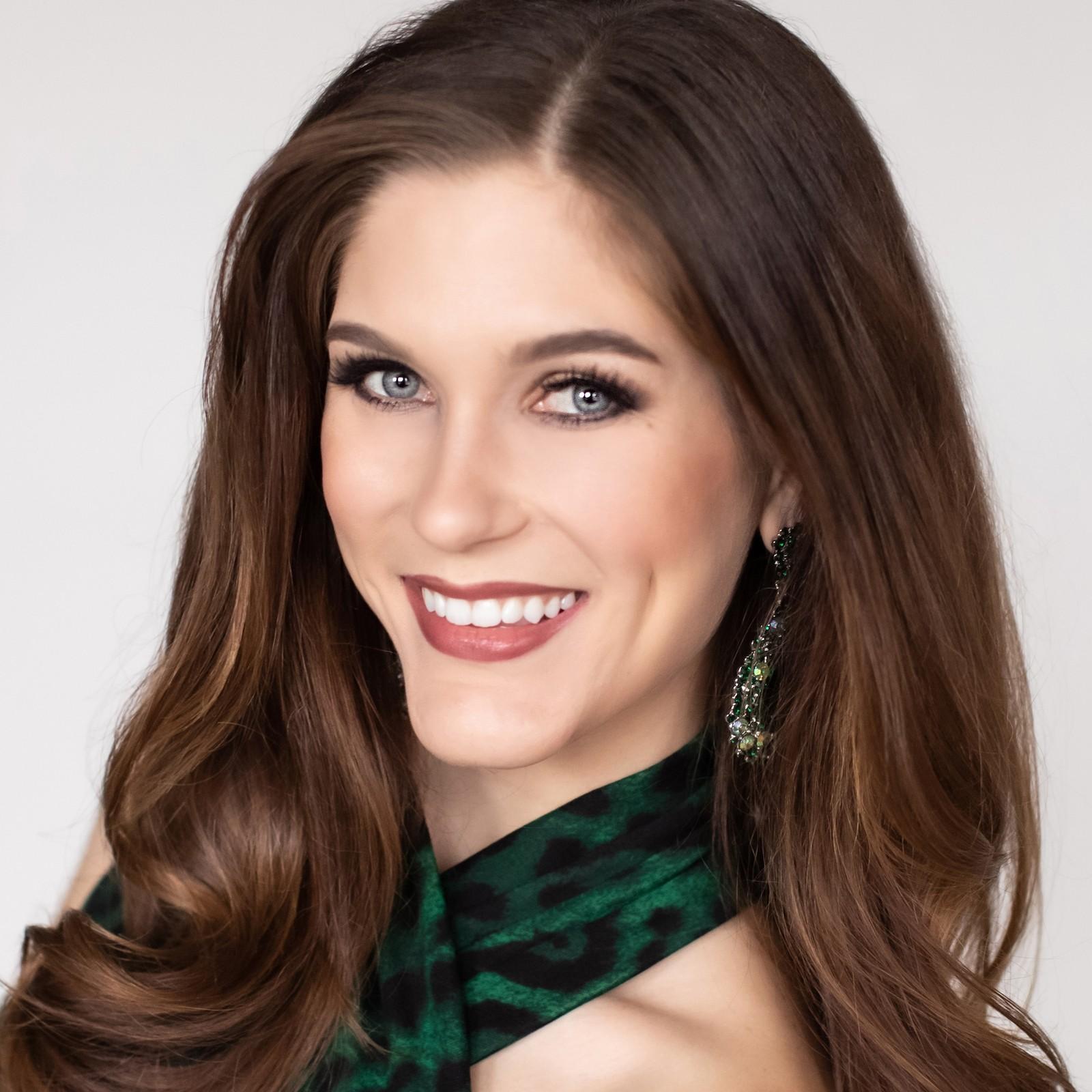 Danielle Hron