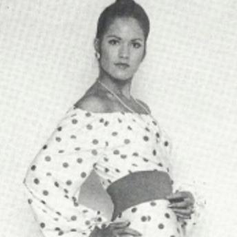 Maricela Maxie Clark