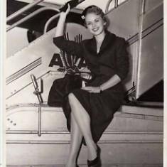 Margaret Anne Haywood