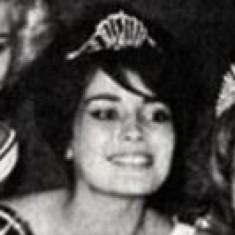 María Elena Rossel Zapata