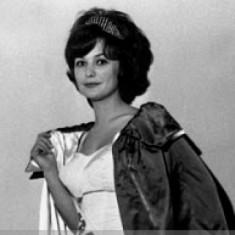 Michèle Wargnier