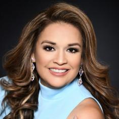 Michelle Angulo-Pacheco