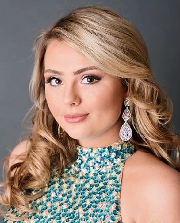 Ashley Shae Benton
