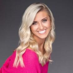 Olivia McLaughlin