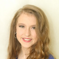 Sarah Grace Lay