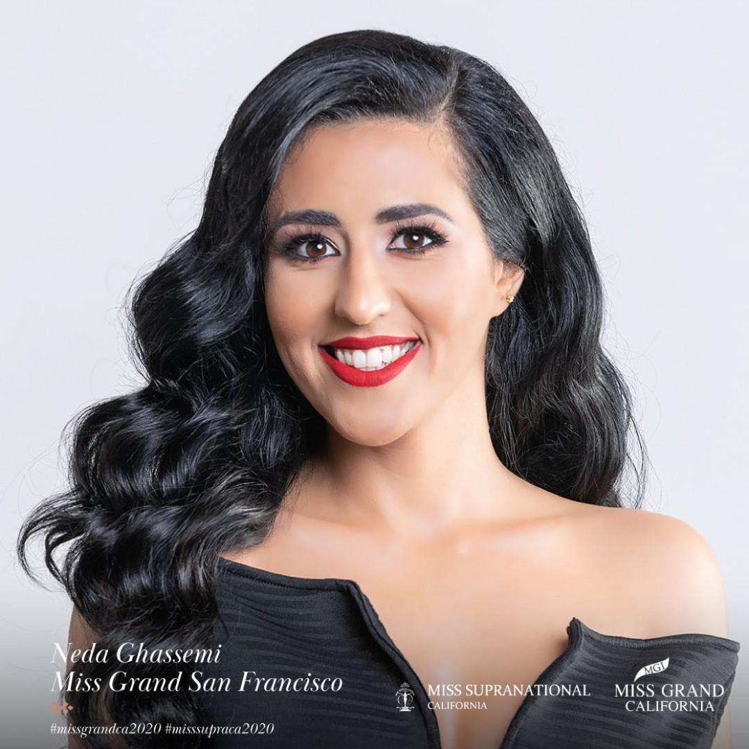 Neda Ghassemi