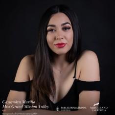 Cassandra Murillo