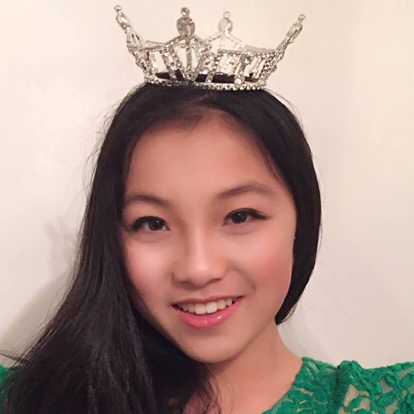 Jamie Chen