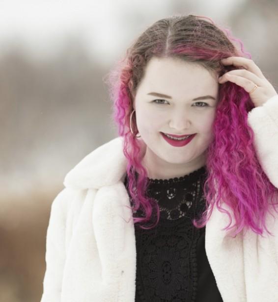 Abby Callister