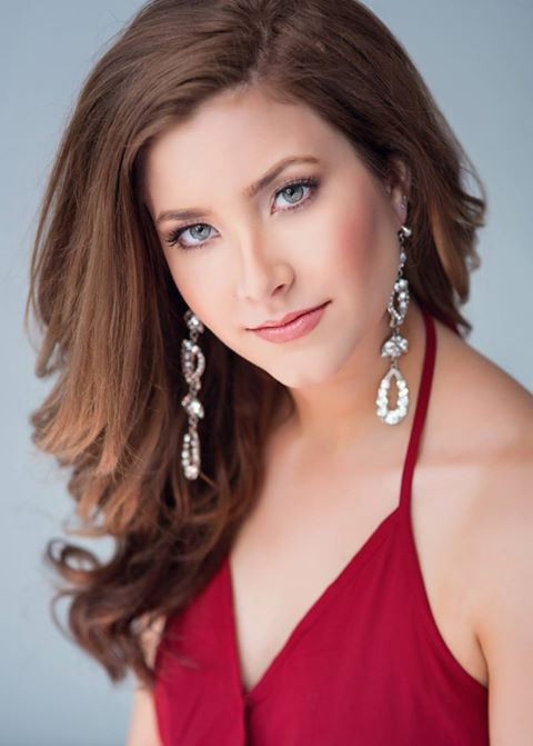 Shelby McPherson