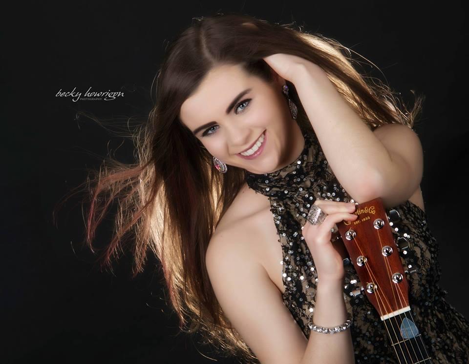 Shelby Lentz