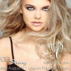 Angel Marie Strong