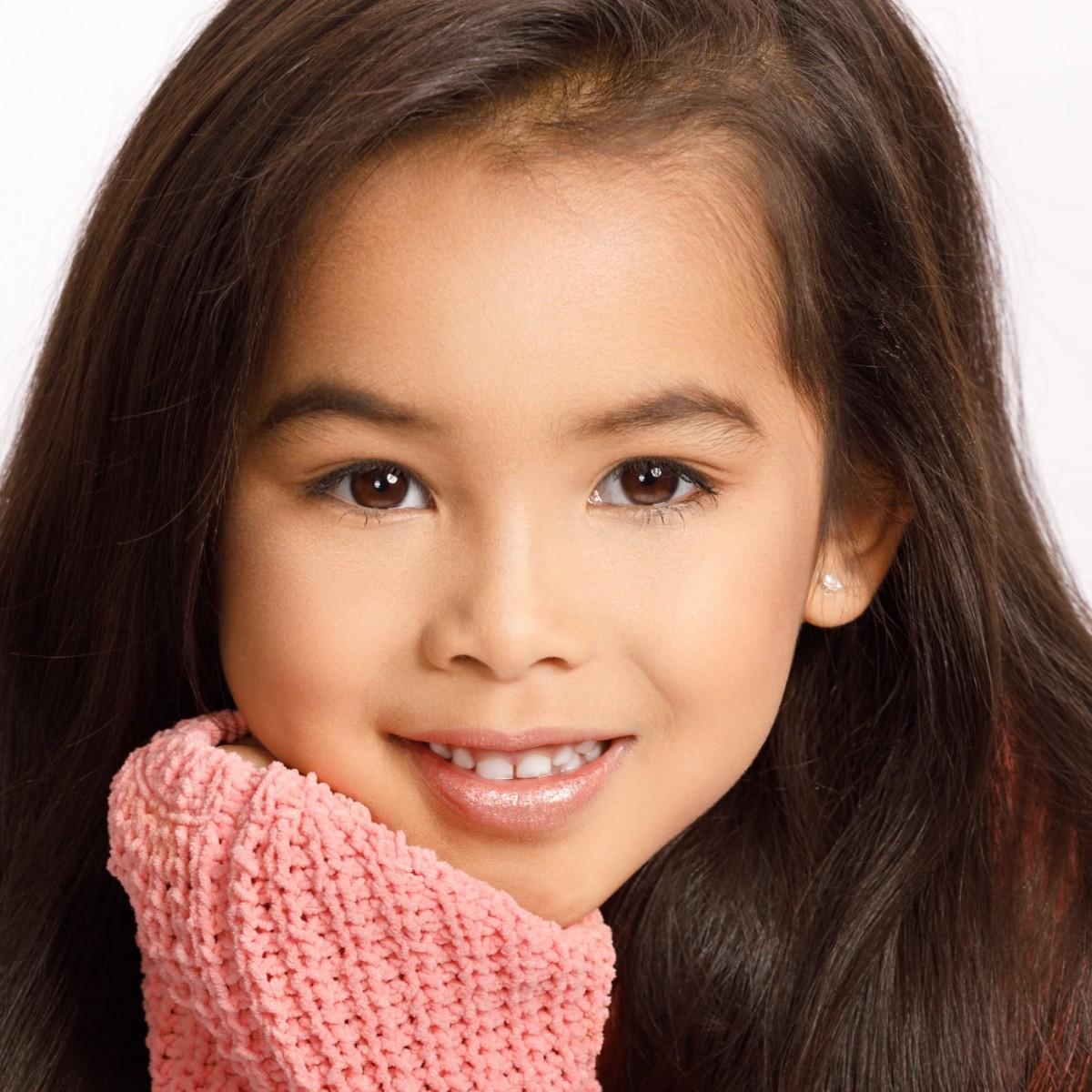Mackenzie Luu
