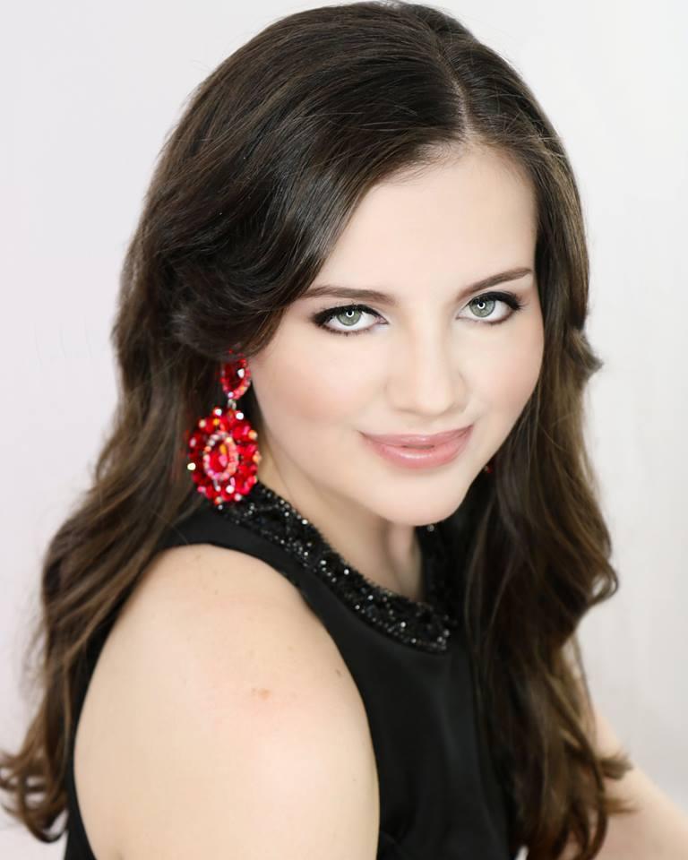 Ally Markey