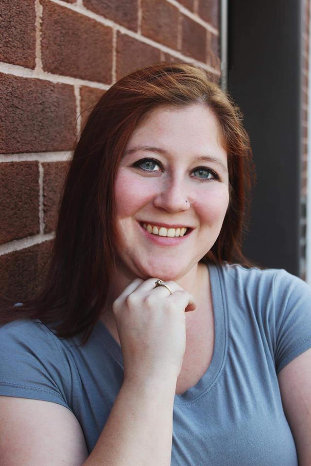 Kayla Hoffman