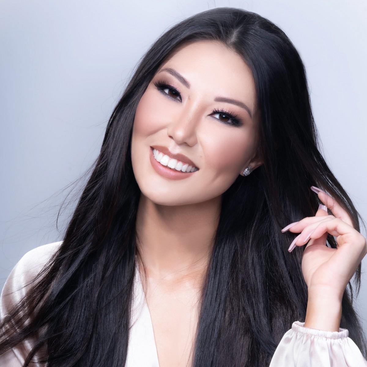 Jasmine Ma