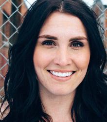 Carrie Vreeland
