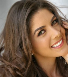 Alina Mansur