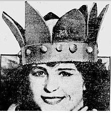 Mary Katherine Campbell