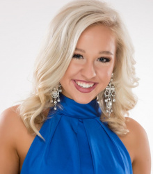 Haley Gilbertson
