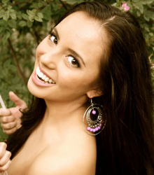 Kimberly Agron