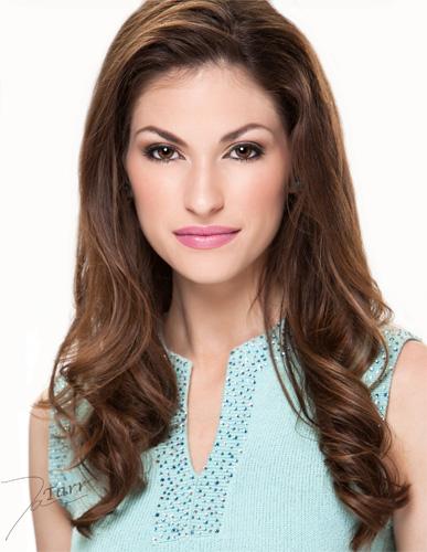 Alexina Federhen