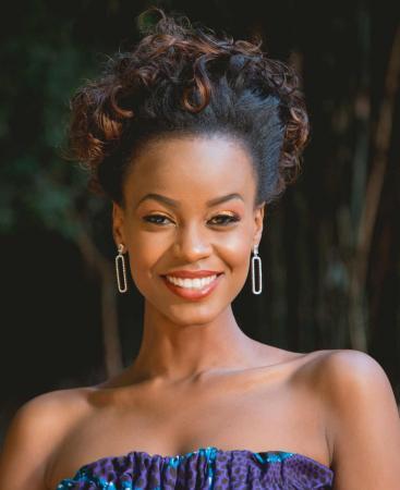 Evelyn Njambi Thungu