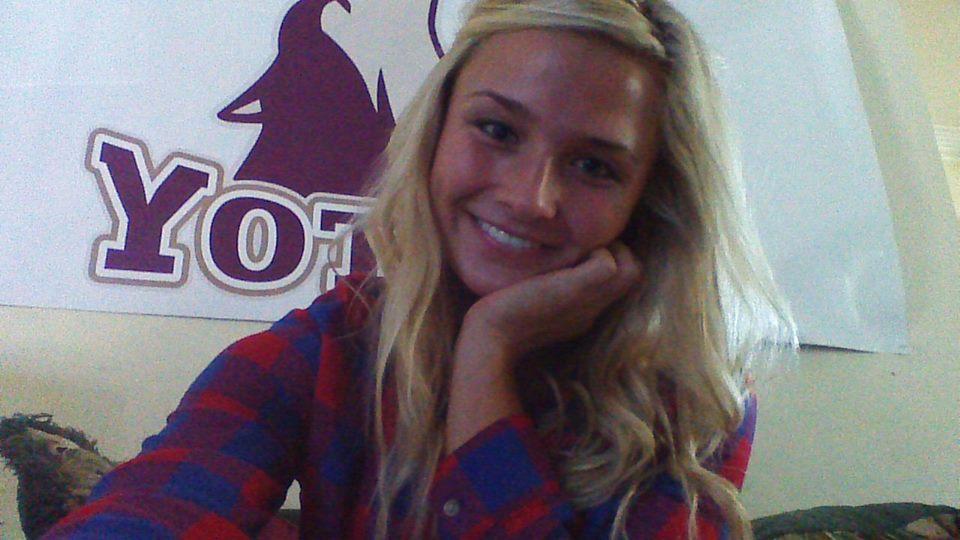 Chelsea Szymanski