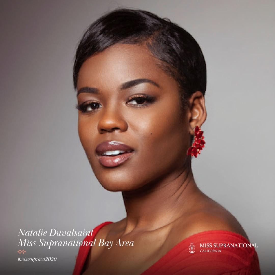 Natalie Duvalsaint