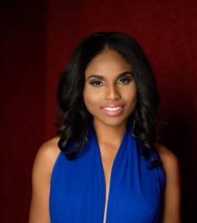 Shauna Ramdyhan