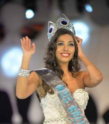Vivian Serrana Llanos