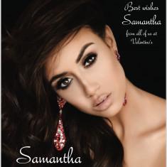 Samantha Washington