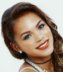 Muneka Joy Cruz Taisipic