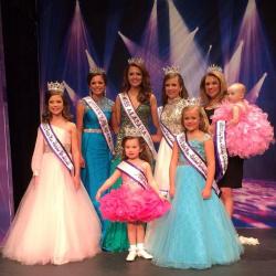 Alabama International Pageants