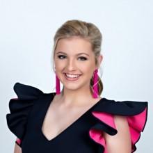 Sophia Porrill