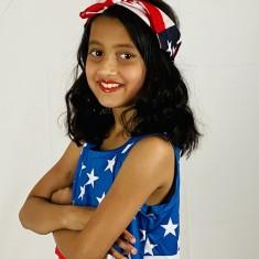 Arshiya Patro