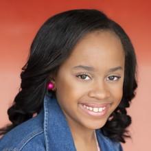 Reign Selah Webb