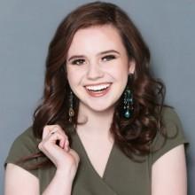 Anna Bridgeman