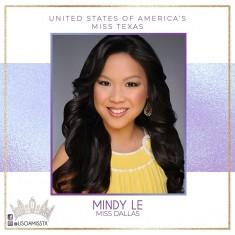 Mindy Le
